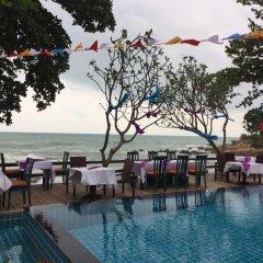 Отель Bhundhari Chaweng Beach Resort Koh Samui Таиланд, Самуи - 3 отзыва об отеле, цены и фото номеров - забронировать отель Bhundhari Chaweng Beach Resort Koh Samui онлайн помещение для мероприятий