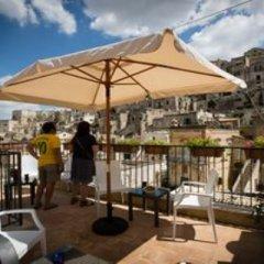 Отель Residence San Giovanni Vecchio Матера помещение для мероприятий фото 2