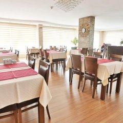 Hostapark Hotel Турция, Мерсин - отзывы, цены и фото номеров - забронировать отель Hostapark Hotel онлайн питание