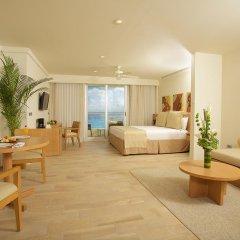 Отель Nyx Cancun All Inclusive Мексика, Канкун - 2 отзыва об отеле, цены и фото номеров - забронировать отель Nyx Cancun All Inclusive онлайн комната для гостей