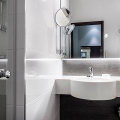 Отель Hilton Helsinki Kalastajatorppa 4* Стандартный номер с разными типами кроватей фото 2