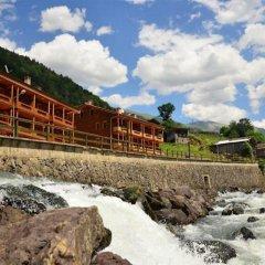 Goblec Hotel Турция, Узунгёль - отзывы, цены и фото номеров - забронировать отель Goblec Hotel онлайн пляж