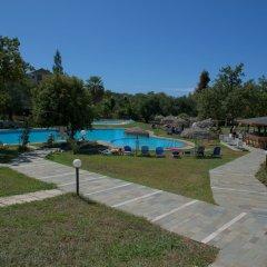 Отель Century Resort Греция, Корфу - отзывы, цены и фото номеров - забронировать отель Century Resort онлайн бассейн фото 3
