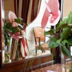 Bristol Palace Hotel Генуя балкон