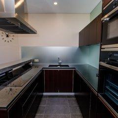 Апартаменты Diamond Apartments в номере