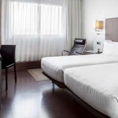 AC Hotel Porto by Marriott комната для гостей фото 2