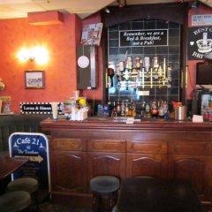 Отель Trentham Guest House гостиничный бар