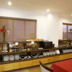 Отель Starlet Hotel Вьетнам, Нячанг - 2 отзыва об отеле, цены и фото номеров - забронировать отель Starlet Hotel онлайн питание