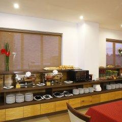 Starlet Hotel Nha Trang питание