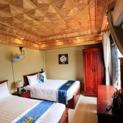 Sapa Mimosa Hotel комната для гостей фото 5