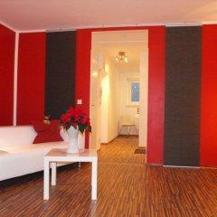 Отель Studio-Apartment Augarten Австрия, Вена - отзывы, цены и фото номеров - забронировать отель Studio-Apartment Augarten онлайн спа фото 2