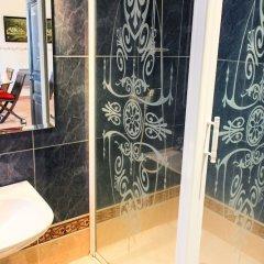 Отель Le Coquelicot ванная