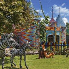 Отель Delphin BE Grand Resort детские мероприятия фото 2