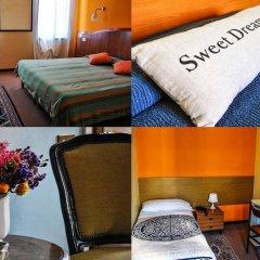Отель Alla Fiera Италия, Падуя - отзывы, цены и фото номеров - забронировать отель Alla Fiera онлайн удобства в номере