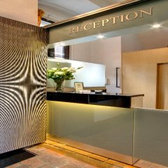 Hotel Monastery интерьер отеля фото 3
