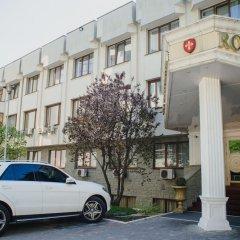 Royal Olympic Hotel Киев парковка