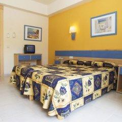 MLL Sahara Nubia Gobi Bay Hotel комната для гостей фото 2