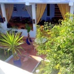 Отель Dar Omar Khayam Марокко, Танжер - отзывы, цены и фото номеров - забронировать отель Dar Omar Khayam онлайн фото 11
