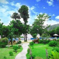 Отель Banraya Resort and Spa фото 2