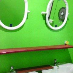 Baan Mook Anda Hostel Ланта интерьер отеля фото 2