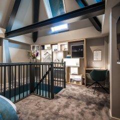 Апартаменты Yays Oostenburgergracht Concierged Boutique Apartments интерьер отеля