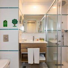 Orange County Resort Hotel Kemer - All Inclusive ванная