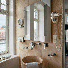 Отель Christiania Teater Осло ванная фото 2