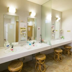 Hotel Sunroute Tochigi Тотиги ванная фото 2