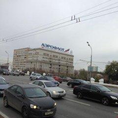 Гостиница Home Slava White в Москве отзывы, цены и фото номеров - забронировать гостиницу Home Slava White онлайн Москва парковка