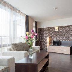 Отель Marieta Palace Несебр комната для гостей