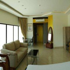 Отель Boomerang Rooftop комната для гостей