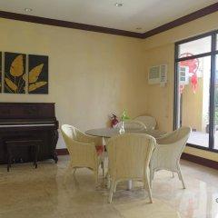Vacation Hotel Cebu комната для гостей фото 5