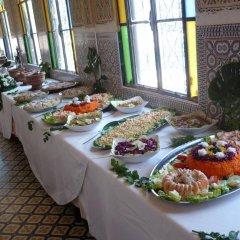 Отель Continental Марокко, Танжер - отзывы, цены и фото номеров - забронировать отель Continental онлайн питание