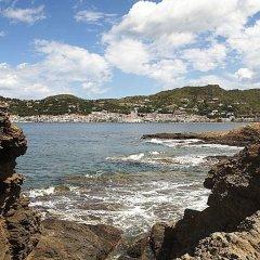 Hotel Spa Porto Cristo пляж