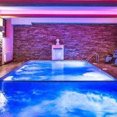 Отель Elina Hotel Болгария, Пампорово - отзывы, цены и фото номеров - забронировать отель Elina Hotel онлайн бассейн фото 2