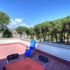 Отель Ristorante Vittoria Италия, Помпеи - 1 отзыв об отеле, цены и фото номеров - забронировать отель Ristorante Vittoria онлайн бассейн