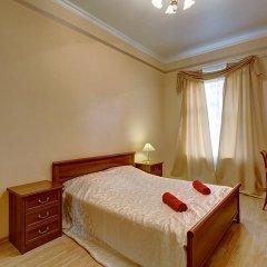 Апартаменты СТН Апартаменты на Караванной Стандартный номер с разными типами кроватей фото 22