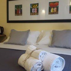 Отель Ai Lumi Трапани комната для гостей фото 3