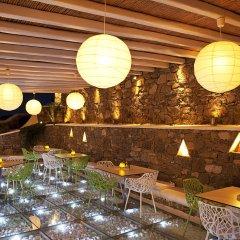 Anemoessa Boutique Hotel Mykonos сауна