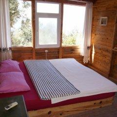 Отель Shiva Camp Патара сейф в номере