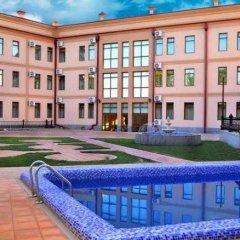Отель Diyora Hotel Узбекистан, Самарканд - отзывы, цены и фото номеров - забронировать отель Diyora Hotel онлайн