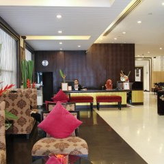 Отель Furamaxclusive Sukhumvit Бангкок интерьер отеля фото 2