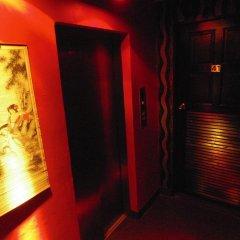 Отель The House интерьер отеля фото 2