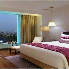 Отель Crowne Plaza New Delhi Mayur Vihar Noida комната для гостей фото 2