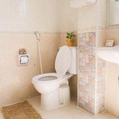 The Grand Palace Hostel ванная