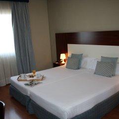 Отель Arenas Atiram Hotel Испания, Барселона - отзывы, цены и фото номеров - забронировать отель Arenas Atiram Hotel онлайн комната для гостей фото 3