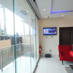 Отель Lakeem Suites - Agboyin Surulere интерьер отеля фото 3