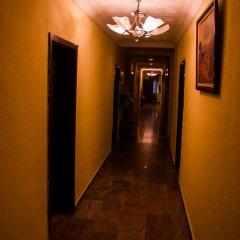 Отель Ahi Residence интерьер отеля