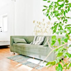 Апартаменты PrenzlBed Apartments комната для гостей фото 4