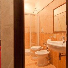 Отель Гостевой дом New Inn Италия, Рим - отзывы, цены и фото номеров - забронировать отель Гостевой дом New Inn онлайн ванная фото 5